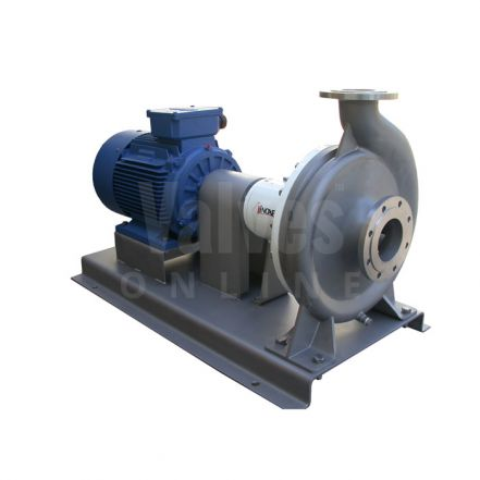 Inoxpa DIN-TEX Centrifugal Pump