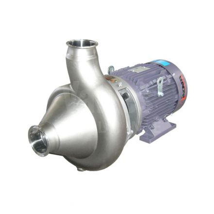 Inoxpa RVN Helicoidal Impeller Pump