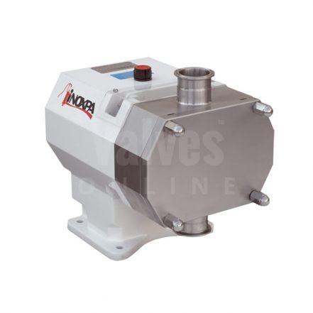 Inoxpa HLR Rotary Lobe Pump