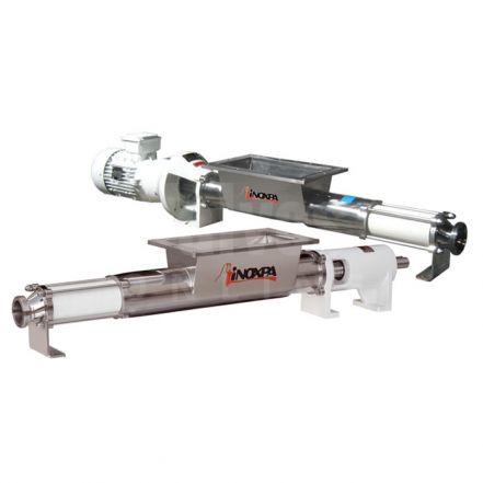 Inoxpa KIBER KST/KSFT Progressive Cavity Pump