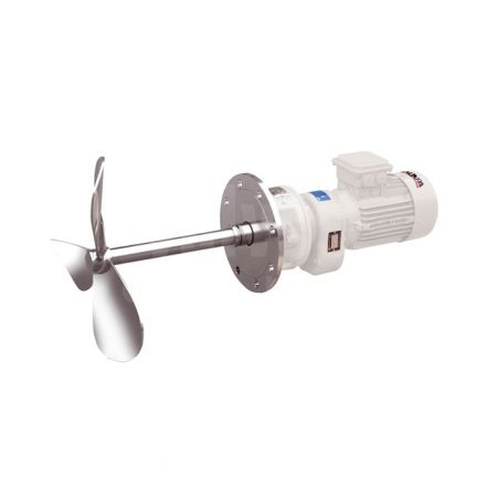 Inoxpa LR/LM Bottom Side Entry Agitator