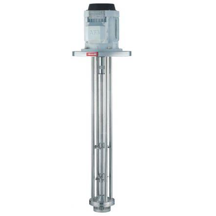 Inoxpa ME 1100 Vertical Mixer