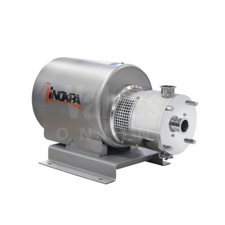 Inoxpa ME 4100 In-line Mixer