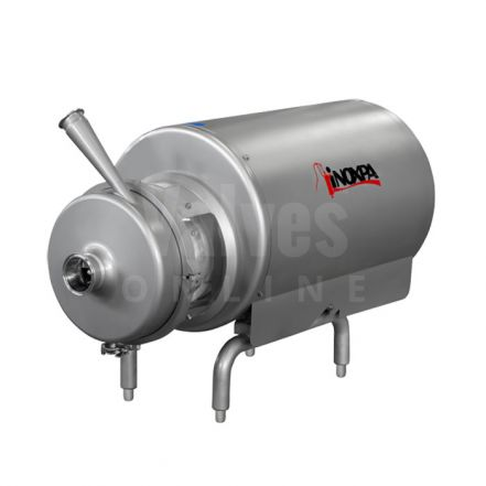 Inoxpa PROLAC HCP-WFI Centrifugal Pump
