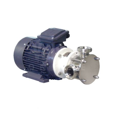 Inoxpa RF Flexible Impeller Pump