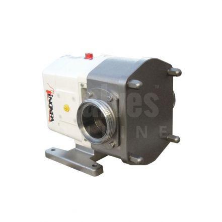 Inoxpa SLRT Rotary Lobe Pump
