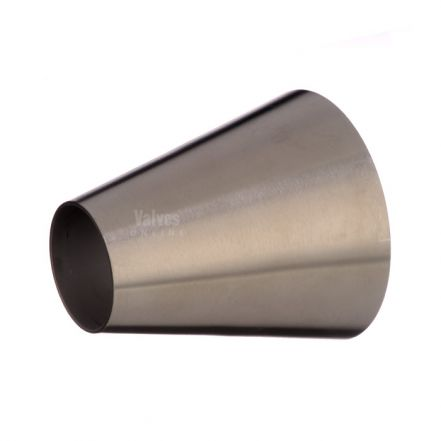 Hygienic Concentric Reducer