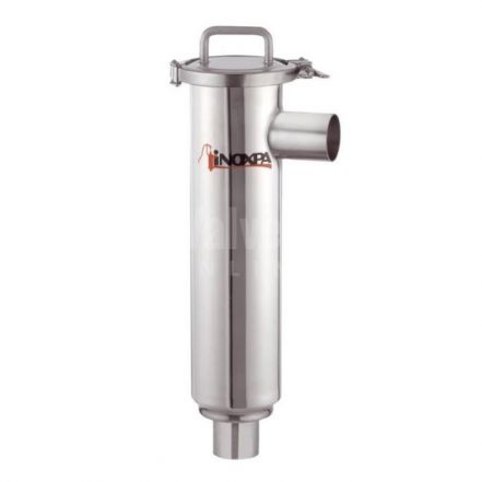 Inoxpa 82700 Hygienic Angular Filter
