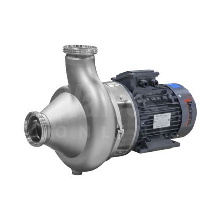 Inoxpa RV Helicoidal Impeller Pump
