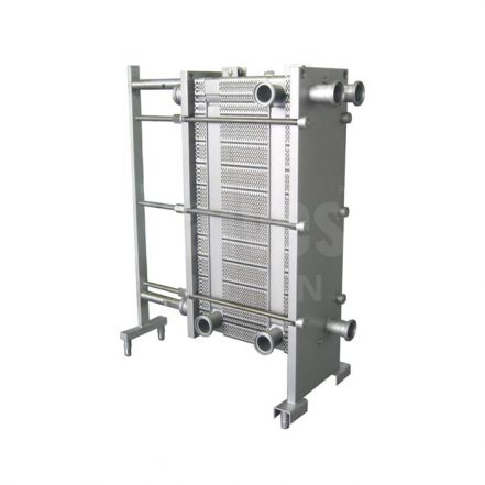 Inoxpa I7 / I9 / I13 / I26 Plate Heat Exchanger