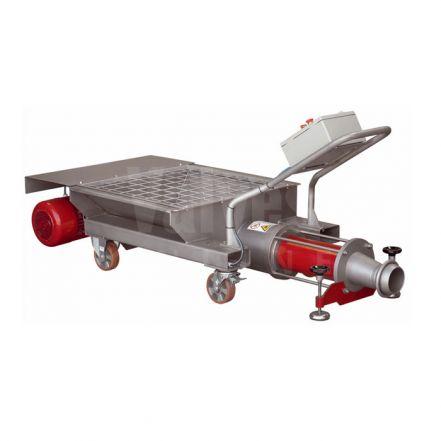 Inoxpa KIBER NTE Progressive Cavity Pump