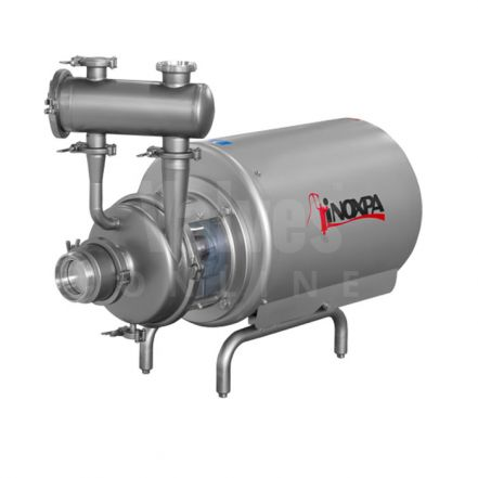 Inoxpa PROLAC HCP SP Self-priming Centrifugal Pump