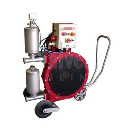 Inoxpa PV 60 Peristaltic Pump