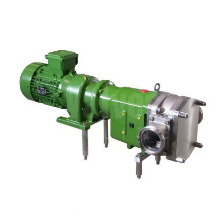 Inoxpa SLR-A Rotary Lobe Pump