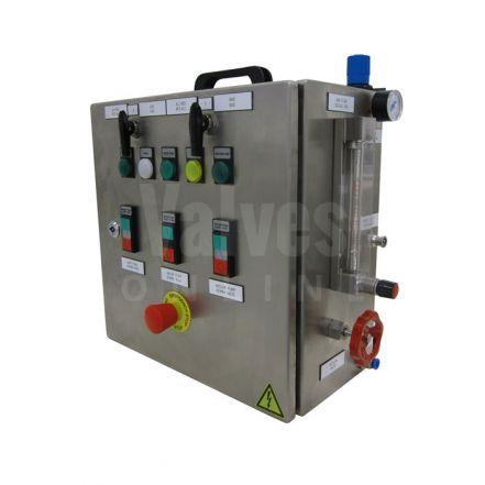 Inoxpa WineBrane LAB GAS / ALC