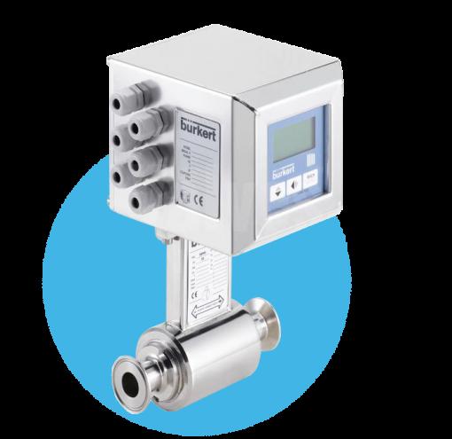 Hygienic Flowmeters