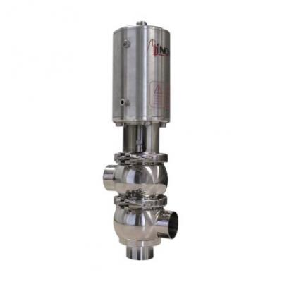 HS Actuated Seat Valves
