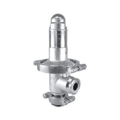 HS Pressure Reducing Valves