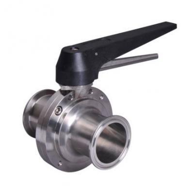 HS Butterfly Valves